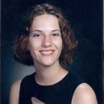 Christie Elizabeth Benson