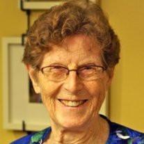 Drusilla Mae Bunnell