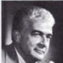 Benjamin Duke Holloway
