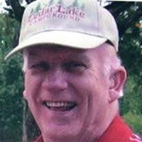 Mr. Richard W. McClure Sr.