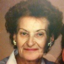 Mary E.  Eleazer