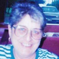 Ms. Janice Kaye Sale