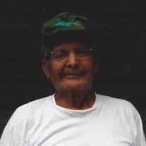 Harold Lloyd Burris