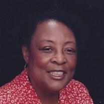 Willie Mae Valentine