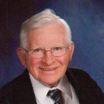 Rev Francis Evan Twitchel