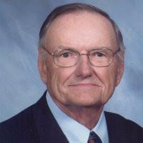 George Edward Haggerty Jr.