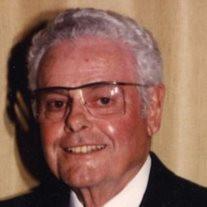 Joseph Harrell Irby