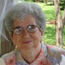 Juanita Norris