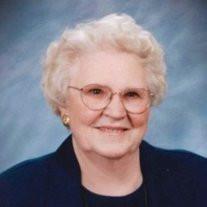 Mrs. Lela Mae Carter