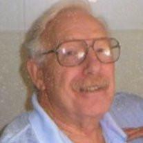 Vernon D. Stogsdill