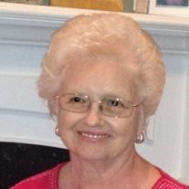 Lynn Kamerer Gresh