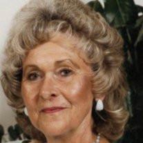 Betty Jean Houston