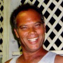 Leland Taylor Jr.
