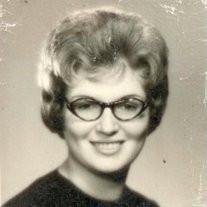 Virginia Gail Coston