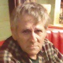 Roger D. Ezell