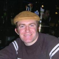 Kevin Lohr Mead