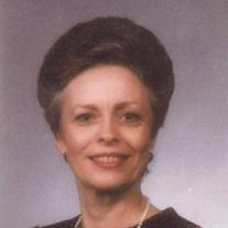 Mrs. Sue Carol Barnes