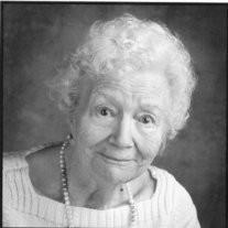 Dorothy Ruth Topham