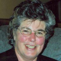 Mrs. Janneke Ruitenschild