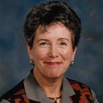 Judy McKenna