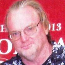 Denis Patrick Hughes