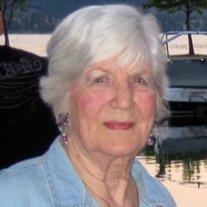 Mrs. Alice Voisey