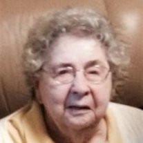 Shirley M. Hoy