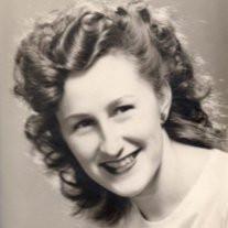 Daphne Joan Dineley