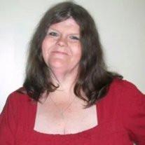 Kathy Sexton Adams