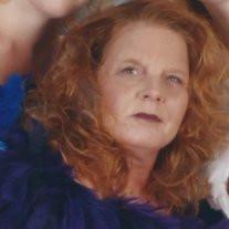 Carol Fulton Polk