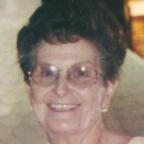 Barbara E. Devendorf