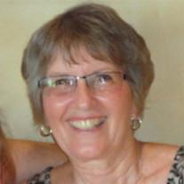 Nancy  Jean Lamb