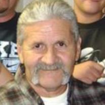 Samuel Ortiz Piceno Jr