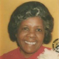Estella Clark Jones
