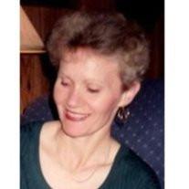 Martha Lanteigne