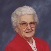Josephine Rogers