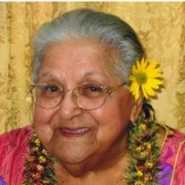 Rose Wallace Pacheco