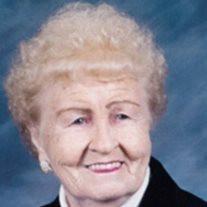 Ruth   Elizabeth Hayden  Murphy