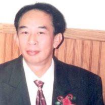 Mr Ed T. Phouvong