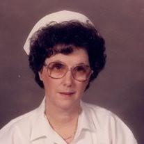 Ernestine Goggins