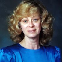 Shirley Dolan Iacovetta