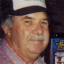Elmer  Horace Stewart, Sr.