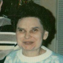 Mrs.  Mary Ann Stewart