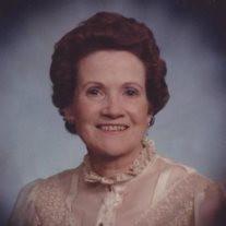 Frances Wilmoth