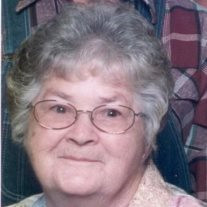 Betty Carolyn Brown