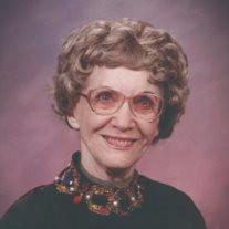 Elaine Marion Adams