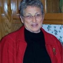 Joy Barton