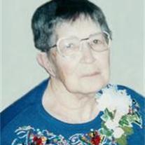 Anna Blumhost