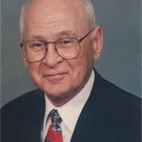 Elmer Blochberger