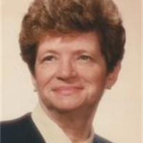 Jacqueline Bodine